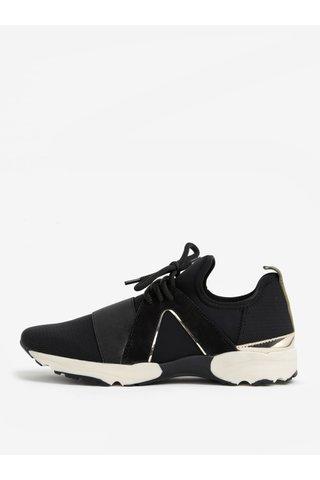 Pantofi sport negri cu aplicatii decorative - Carvela Lamar