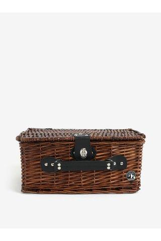 Cos de picnic pentru 2 persoane Cilio