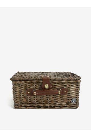 Cos de picnic pentru 4 persoane Cilio