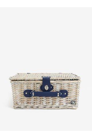 Cos bej de picnic pentru 2 persoane Cilio