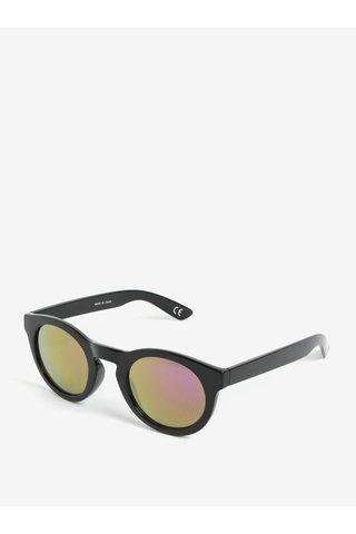 Ochelari de soare negri pentru femei - VANS Lolligagger