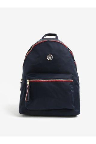 Tmavě modrý batoh Tommy Hilfiger