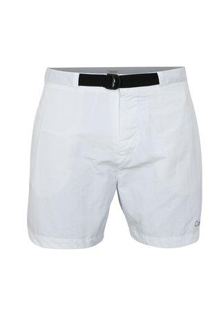 Pantaloni scurti de baie albi pentru barbati - Calvin Klein