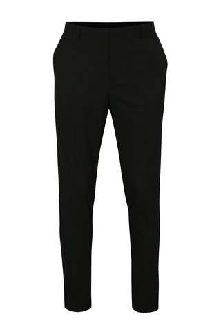 Pantaloni eleganti negri - Burton Menswear London