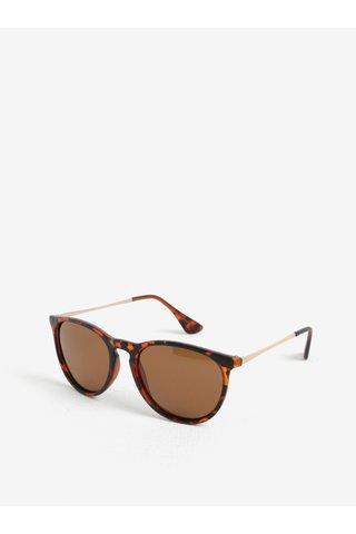 Ochelari de soare maro pentru femei - CHPO Roma