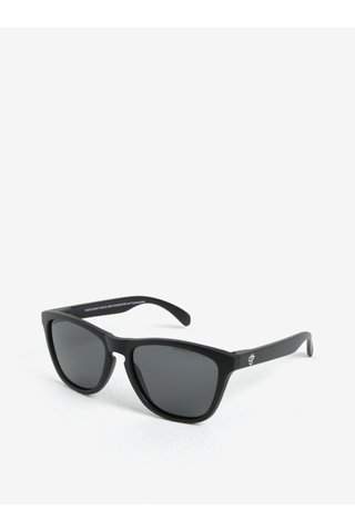 Ochelari de soare negri unisex - CHPO Bodhi