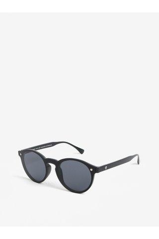 Ochelari de soare negri pentru femei - CHPO Mcfly