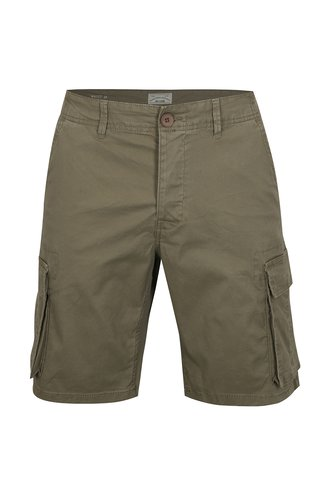 Pantaloni scurti maro deschis cu buzunare ONLY & SONS Tony