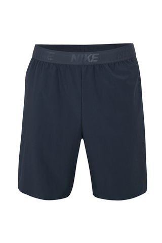 Pantaloni scurti sport bleumarin standard fit pentru barbati - Nike Vent Max 2.0