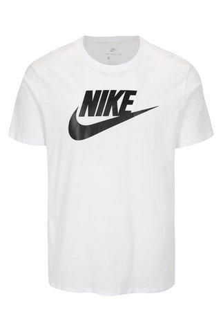 Bílé pánské tričko Nike Futura Icon