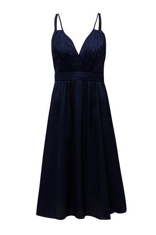 Rochie albastru inchis Little Mistress