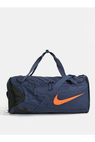 Geanta sport albastru inchis Nike Alpha 48 l