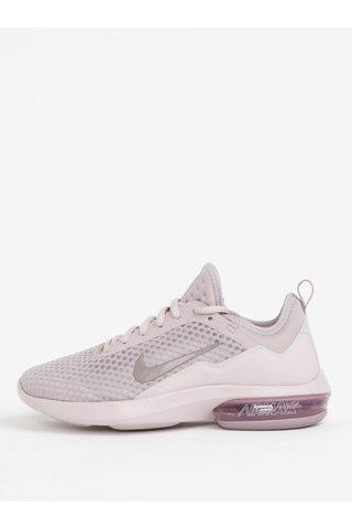 Světle fialové dámské tenisky Nike Air Max Kantara Running