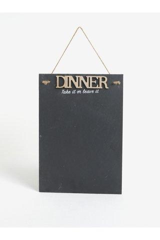 Tabla de agatat pentru cina SIFCON