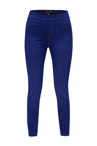 Jeggings stramti albastri Dorothy Perkins Tall