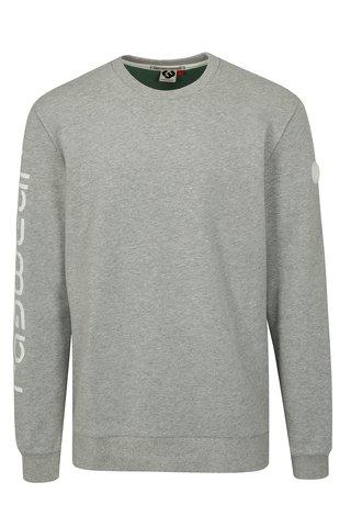 Bluza barbateasca sport gri deschis Ragwear Indie