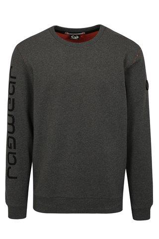 Bluza barbateasca sport gri inchis Ragwear Indie