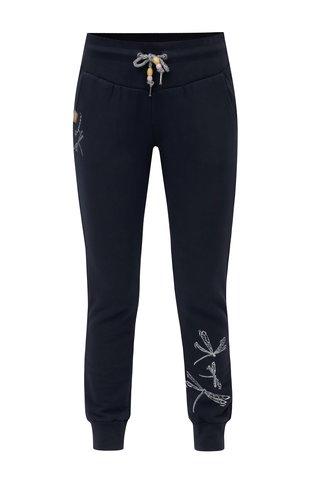 Pantaloni de dama sport albastru inchis Ragwear Chester