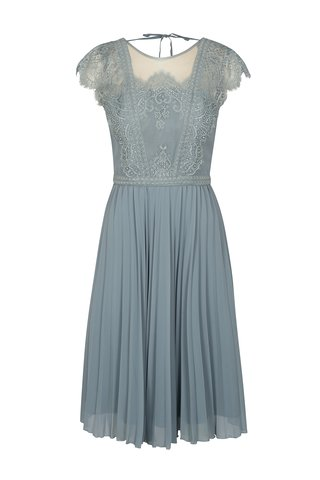 Rochie albastru deschis Chi Chi London Frida