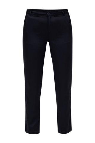 Pantaloni chino albastru inchis Skunkfunk