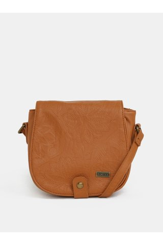 Geanta crossbody maro Roxy Bay Lodge