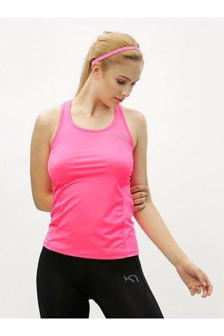 Top sport roz neon Kari Traa Nora