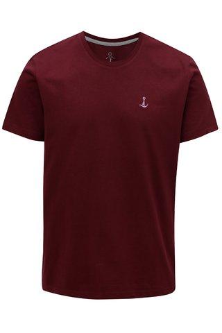 Vínové tričko Mr.Sailor