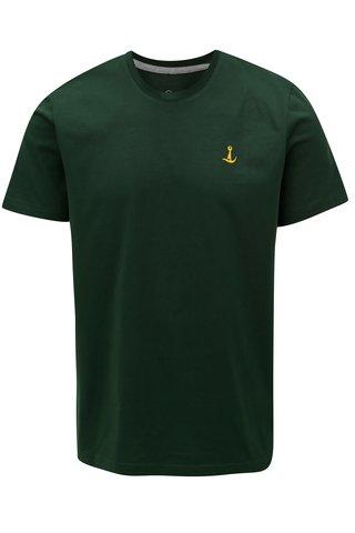 Zelené tričko Mr.Sailor