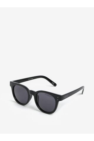 Černé pánské sluneční brýle VANS Welborn