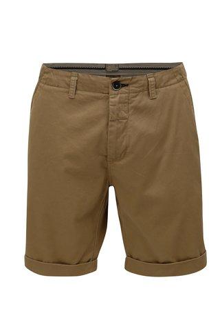 Pantaloni scurti chino bej Dstrezzed
