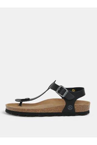 Sandale negre - OJJU