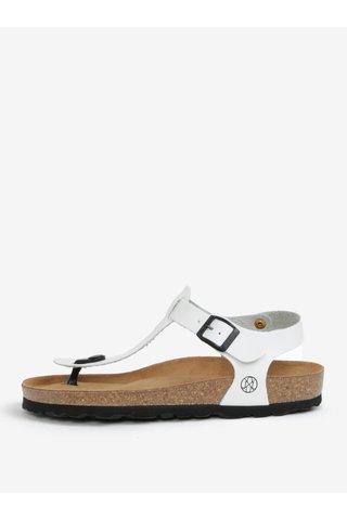 Sandale albe - OJJU