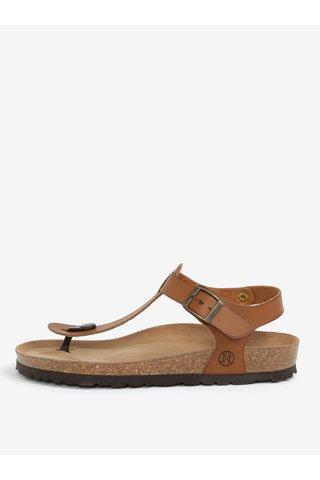 Sandale maro - OJJU