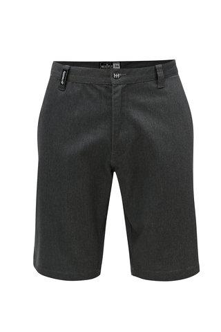 Pantaloni scurti gri pentru barbati MEATFLY Anthrax