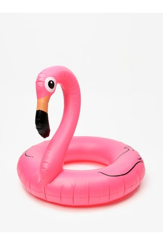 Colac roz gonflabil flamingo SIFCON