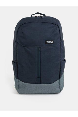 Tmavě modrý batoh Thule Lithos 20 l