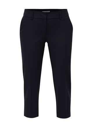Pantaloni albastru inchis formali Dorothy Perkins Petite