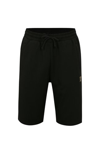 Pantaloni scurti negri sport pentru barbati JP 1880
