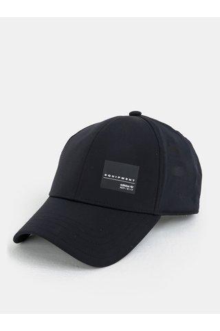 Sapca neagra pentru barbati adidas Originals Classic EQT
