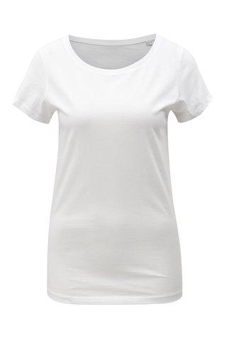 Bílé dámské basic tričko Stanley & Stella Wants