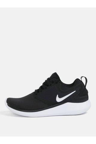 Tenisi de dama negri Nike Lunar Solo running