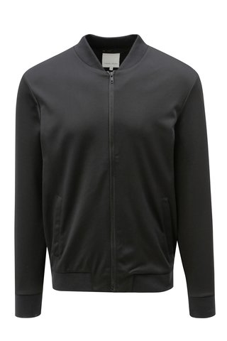 Bluza sport neagra Casual Friday by Blend