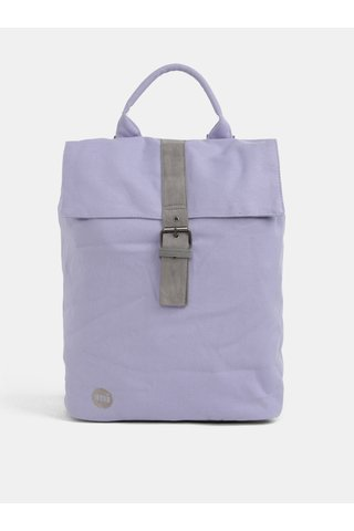Rucsac de dama mov deschis Mi-Pac Day Pack Canvas
