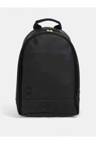 Rucsac negru cu print discret Mi-Pac XS Tumbled