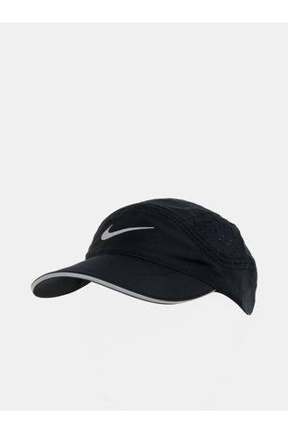 Sapca de dama functionala neagra Nike Elite