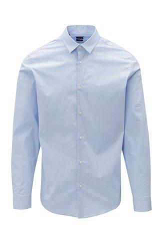 Camasa albastru deschis formala slim fit Selected Homme Preston