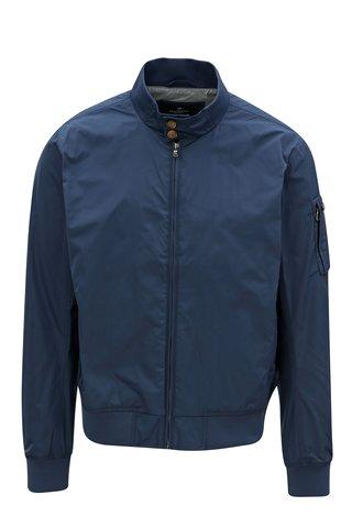 Jacheta albastru inchis Hackett London Memory