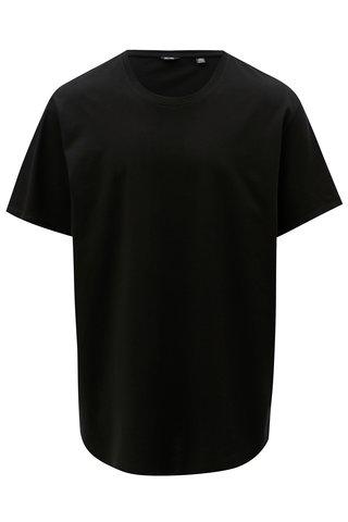 Tricou negru basic ONLY & SONS Matt