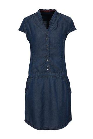 Rochie tunica albastra LOAP Narelis