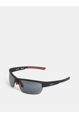 Černé pánské sluneční brýle Dice Sport